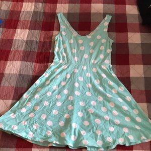 Cute Easter Dress 👗Mint color